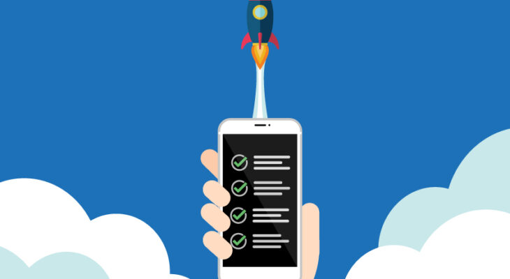 Mobile Optimization is becoming the new standardx
