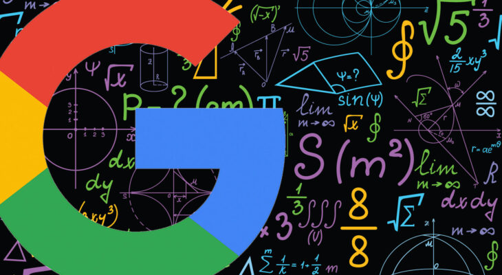 Leveraging the changes in google's algorithms to your advantage